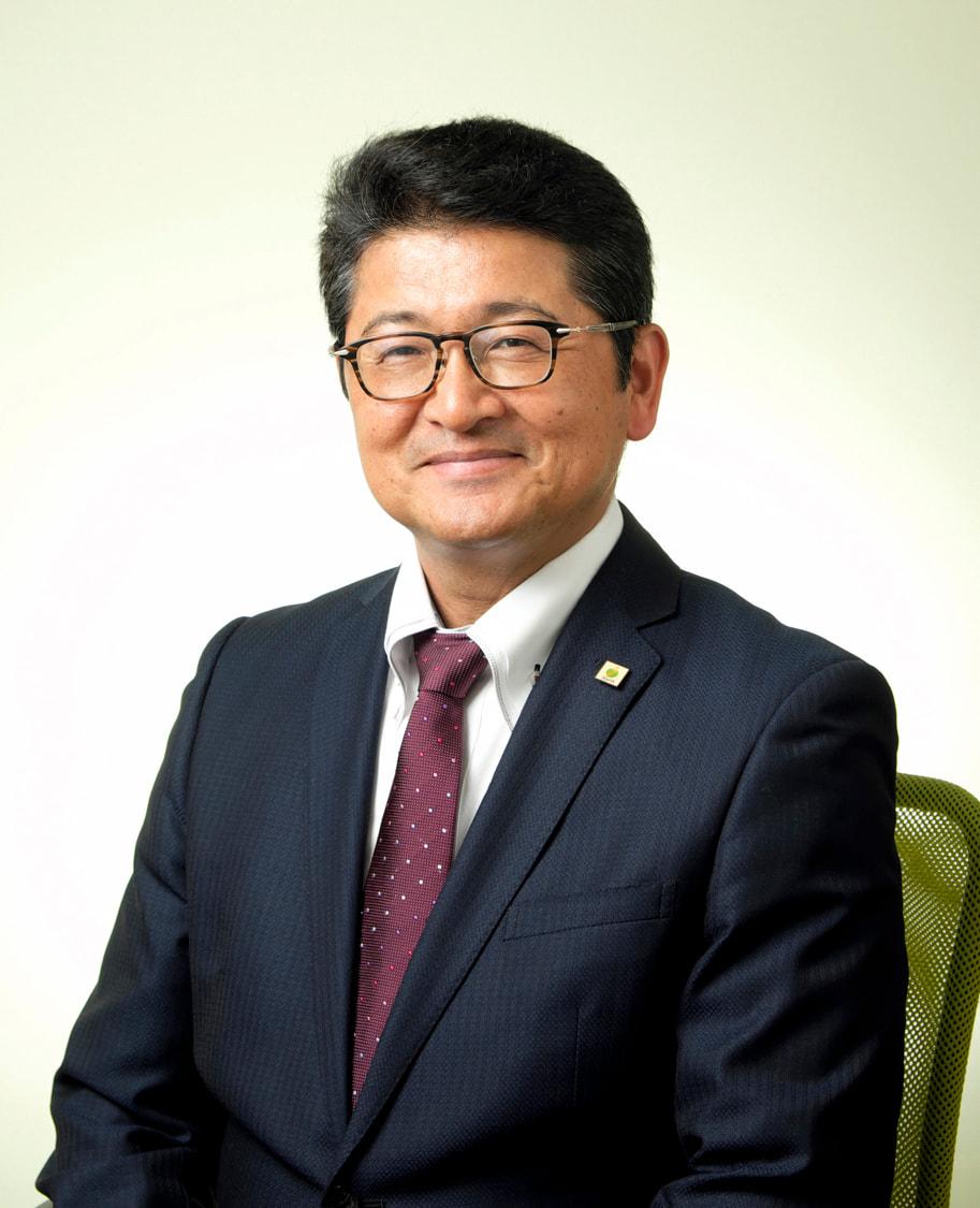 アイアース不動産 代表取締役 宮田 茂
